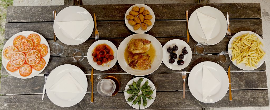 variedad de productos kikiriki abentura